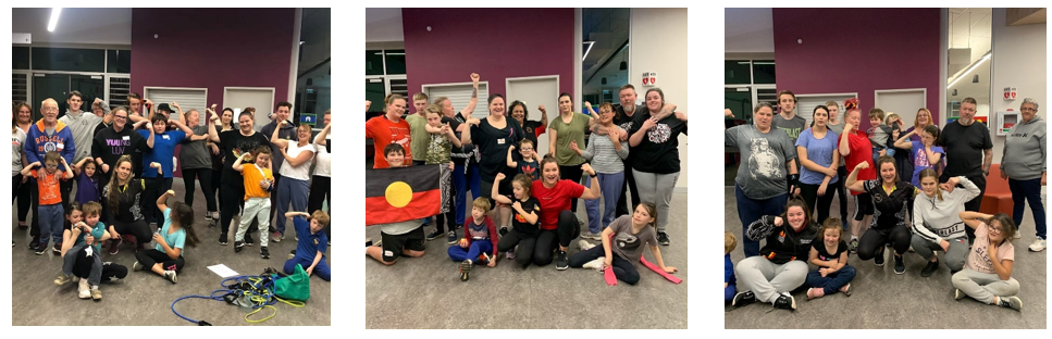 Wellah Together Spark Health Aboriginal Melton