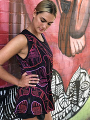 Ngarimilli Clothing the gap Spark Health Aboriginal singlet