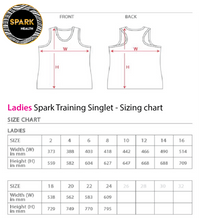 Own your Spark! Training Singlet
