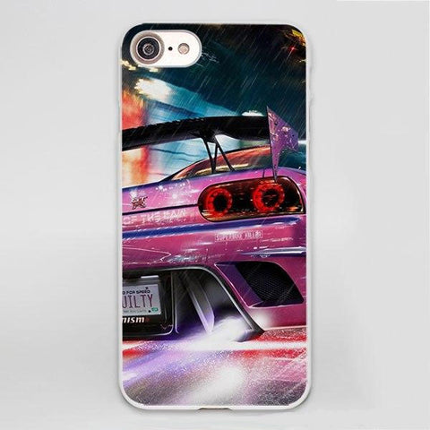 Wing IPhone Case