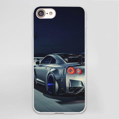 R35 IPhone Case