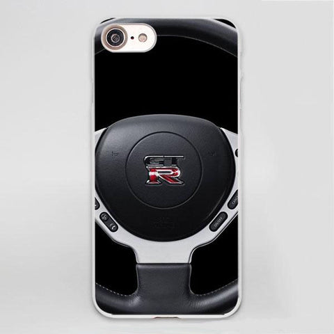 Steering Wheel IPhone Case
