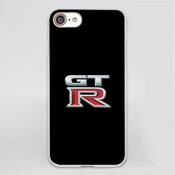 GTR Logo IPhone Case