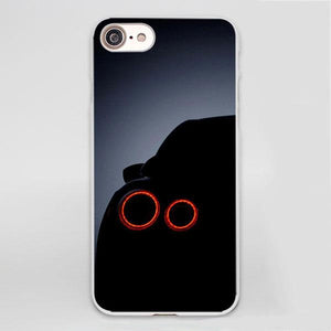 R35 Lights IPhone Case