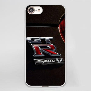 Spec V IPhone Case