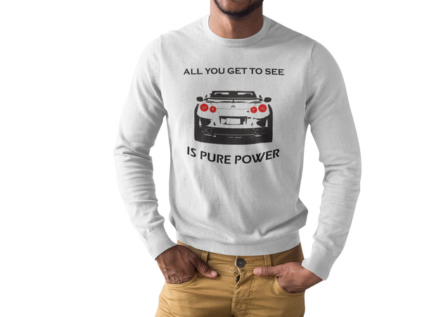 Pure Power Long Sleeve