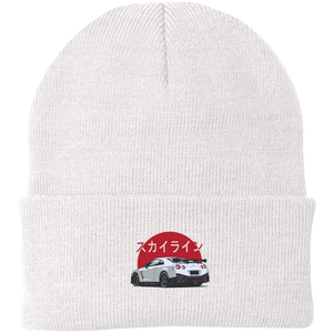 R35 Skyline Knit Cap