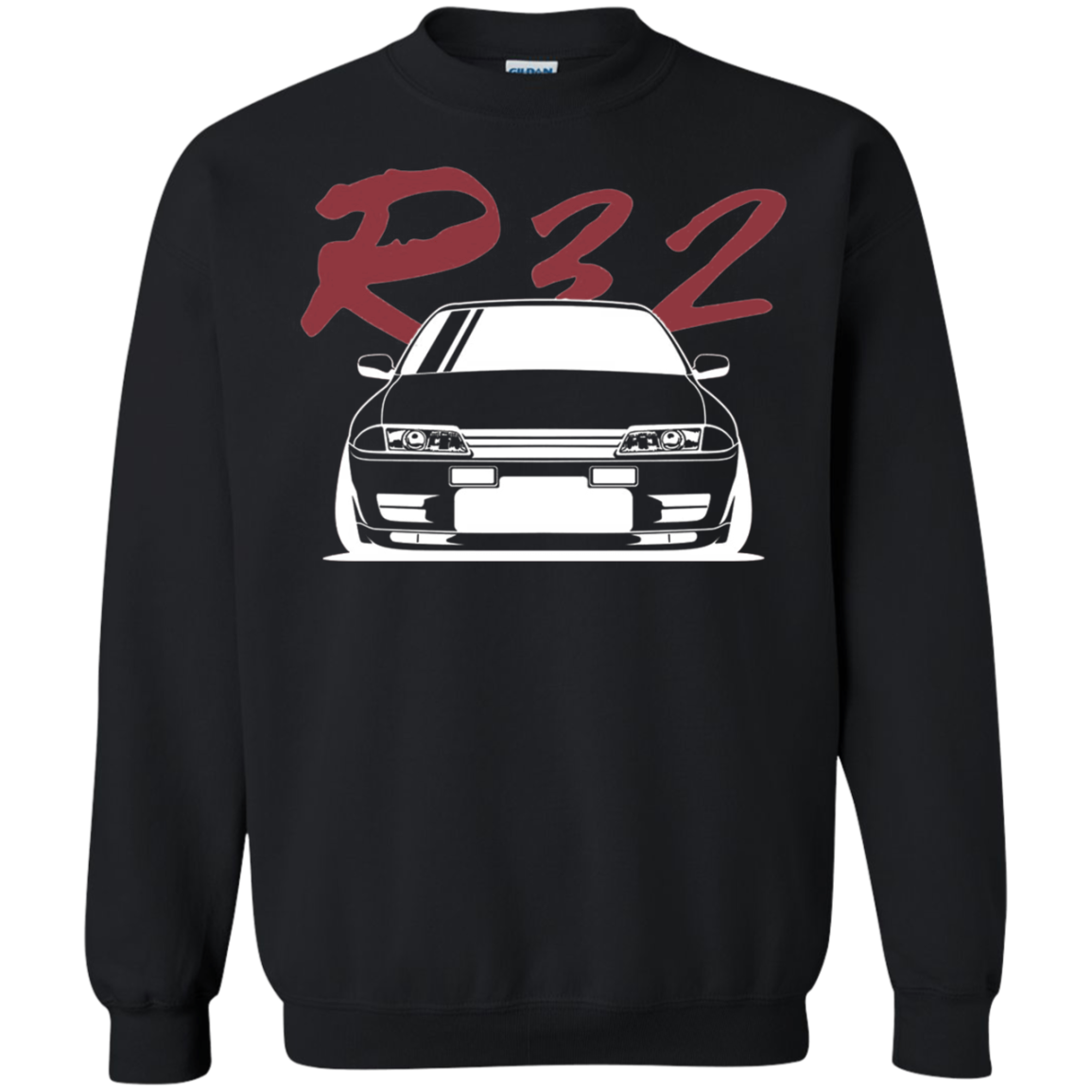 R32 Long Sleeve