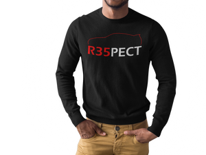 R35PECT Long Sleeve