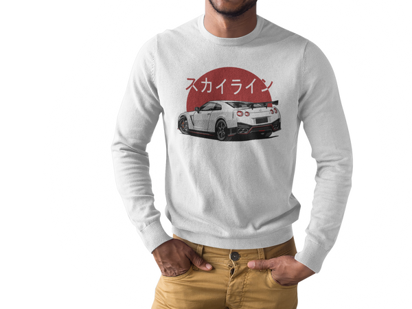 R35 Nismo Long Sleeve