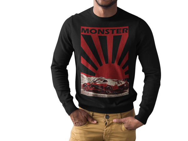R35 Monster Long Sleeve