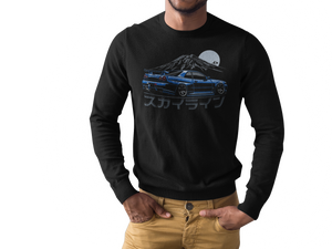 R34 Mountain Long Sleeve
