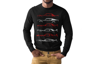 GTR Row Long Sleeve