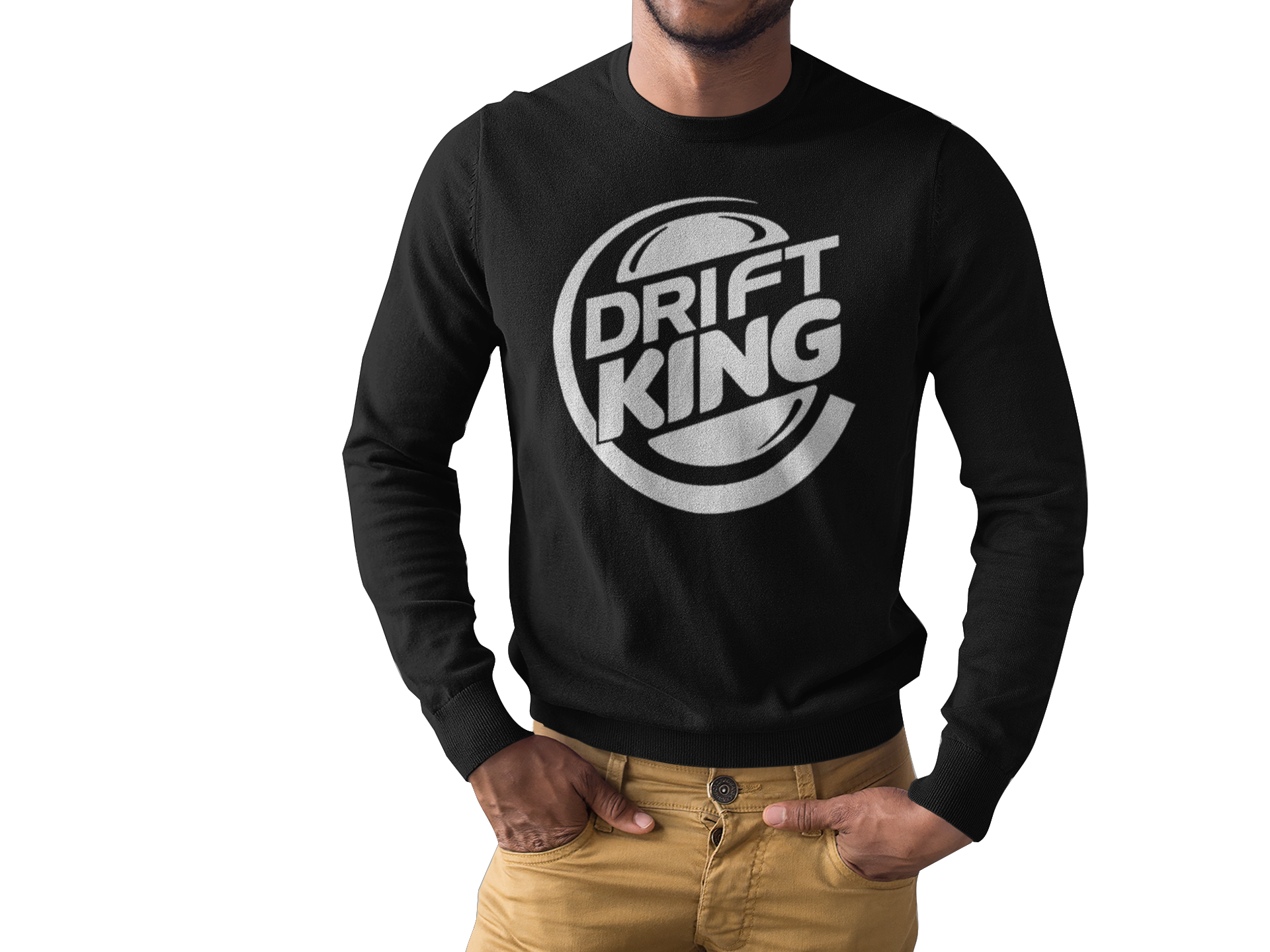 Drift King Long Sleeve