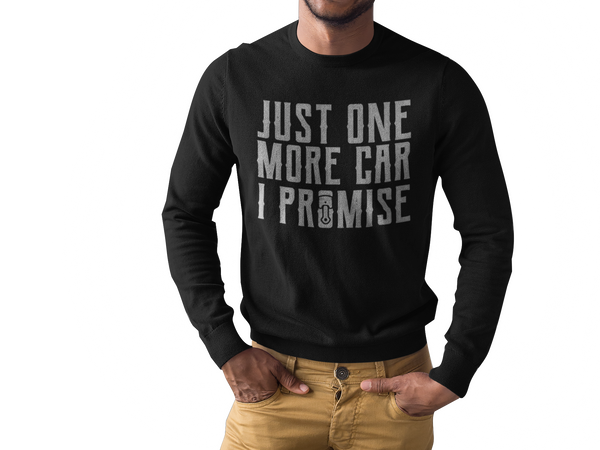 One More Car Long Sleeve