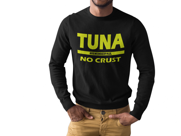 Tune No Crust Long Sleeve