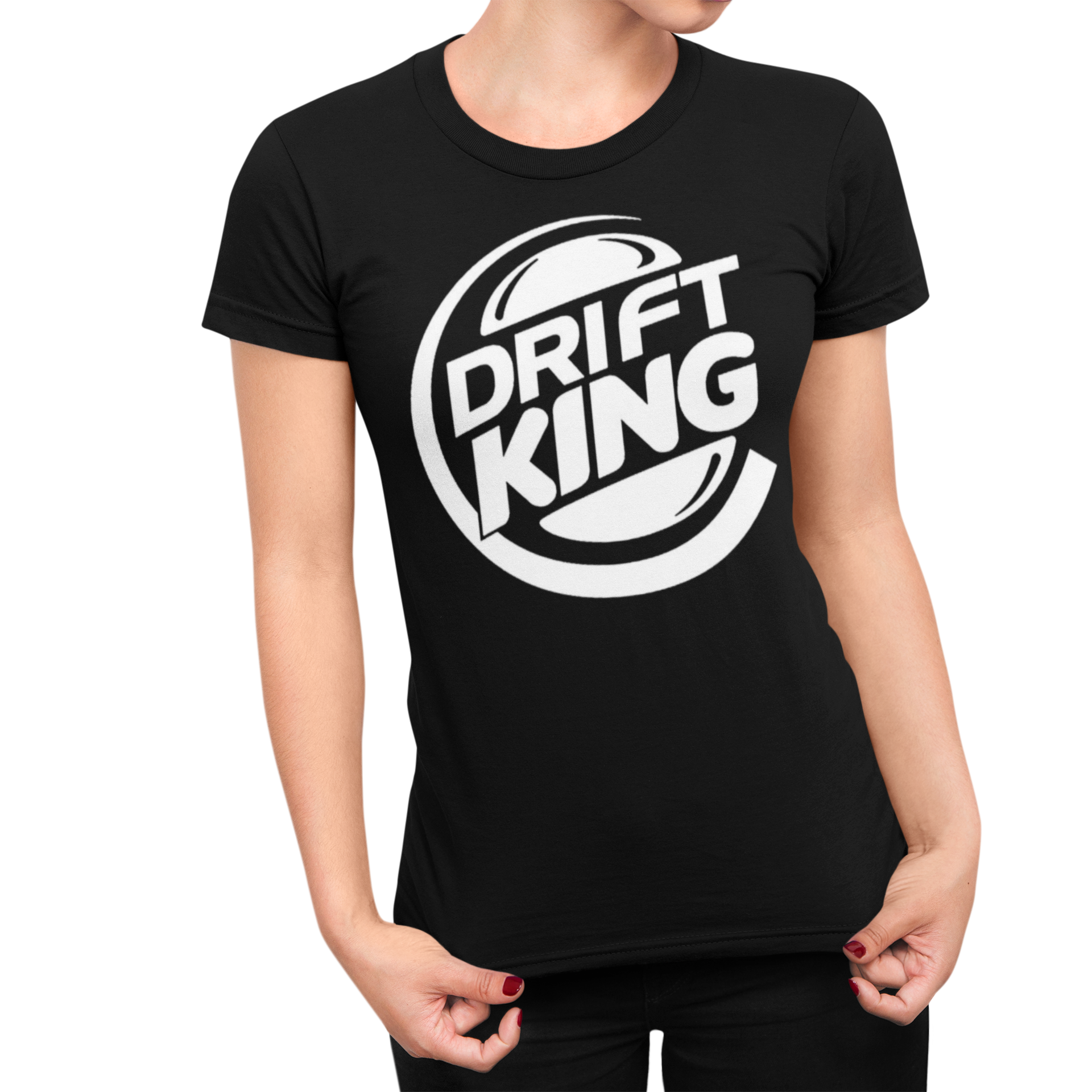 Drift King Women's T-Shirt