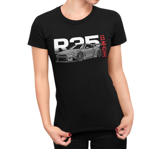 R35 Legend Women's T-Shirt