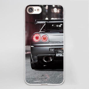 R34 IPhone Case