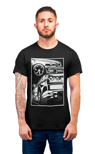 R34 Collage T-Shirt