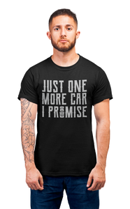 One More Car T-Shirt