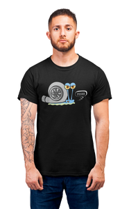 Turbo Snail T-Shirt