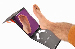 Diabetic Footcare - An ounce of prevention is worth a pound of cure
