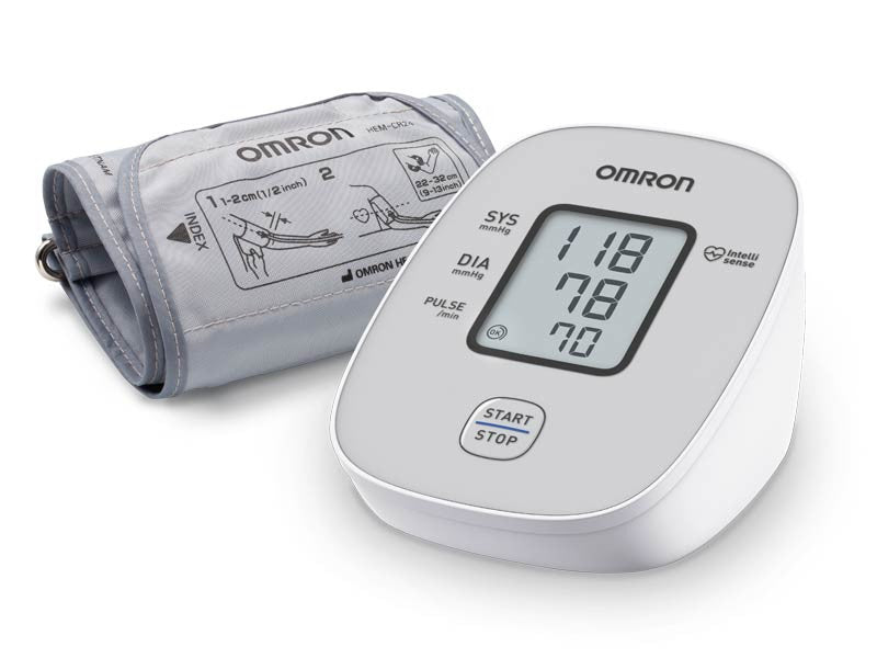 Omron M2 Basic Digital Blood Pressure Monitor