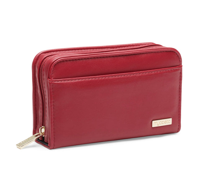Myabetic Banting Wallet - Many Colours Available