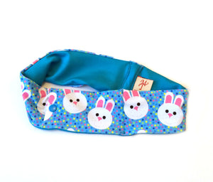 Bunnies Super Slim Pump Waist Band Pouch