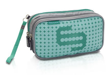 Isothermal Cool Bag  Diabetic Supplies (Green)