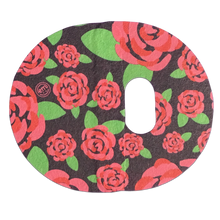 ExpressionMed Pretty Pink Roses 2 Part Adhesive Patch Enlite/Guardian