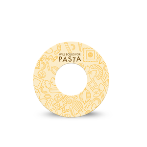 ExpressionMed Pasta Adhesive Patch Freestyle Libre