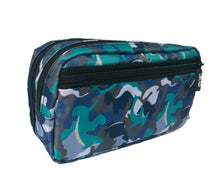ETC - Shark Camo Diabetic Kitbag