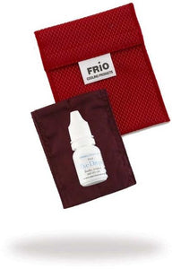 FRIO Eye Drop (1) Wallet - Many Colours Available