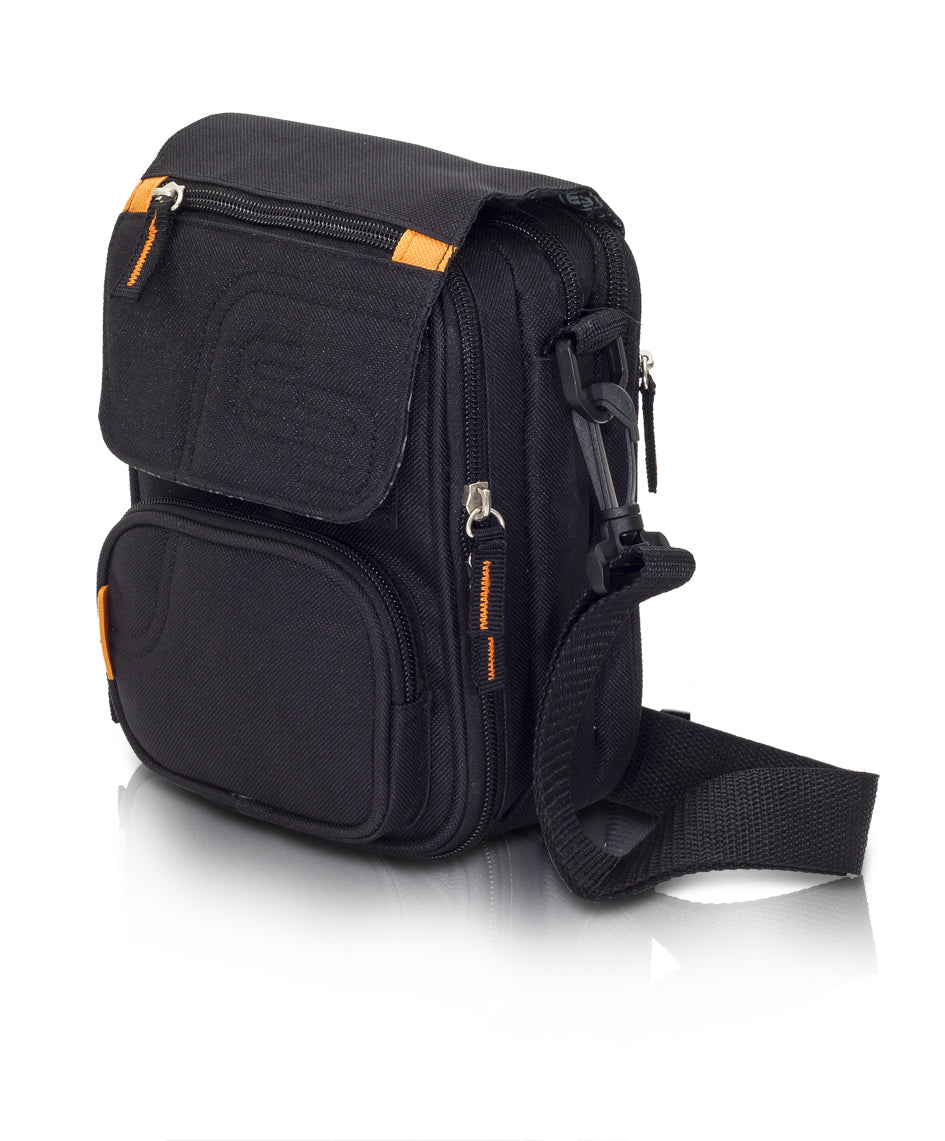 Diabetes Shoulder Bag (Black)