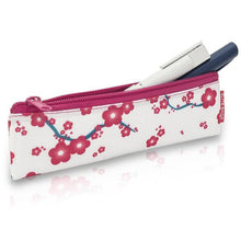 Insulated Pen Bag (Flowers)