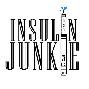 """Junkie..."" - Vinyl Decal Sticker"