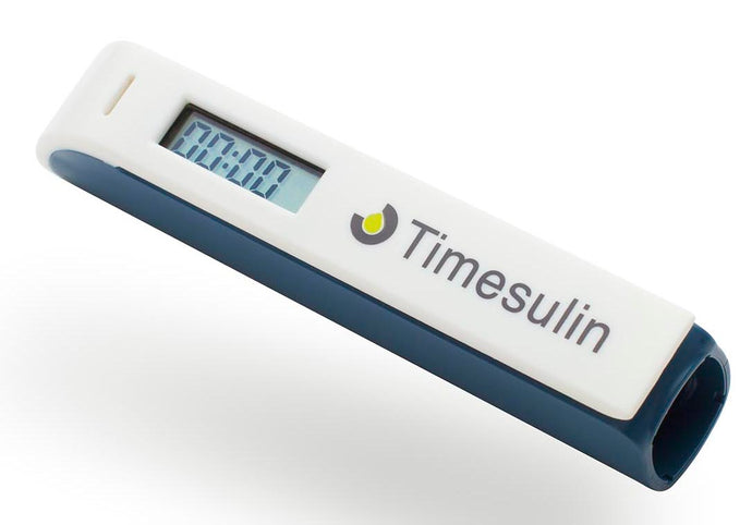 Timesulin for Lilly Kwikpen