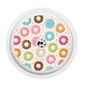 Freestyle Libre 1/2 Sensor Cover (Donut)