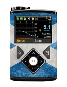 Medtronic 640G Cover (Scotland)