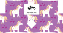 Medtronic 640G Cover (Unicorns)