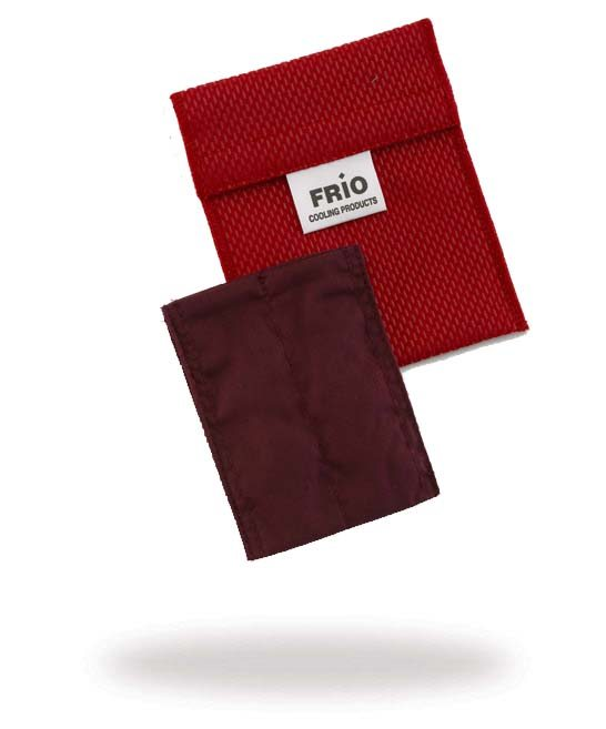 FRIO Mini Wallet - Many Colours Available