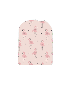 Omnipod Cover (Fancy Flamingos)