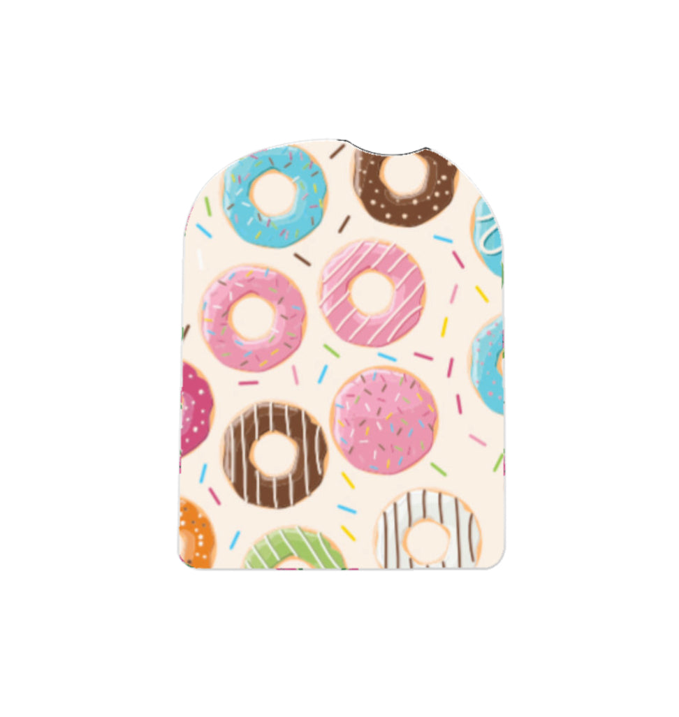Omnipod Cover (Donuts)