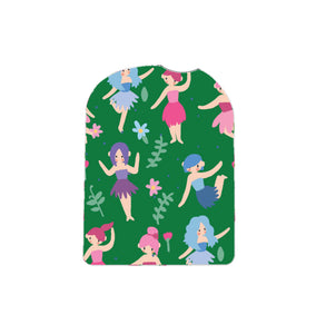Omnipod Cover (Fairies)