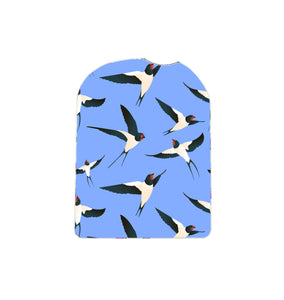 Omnipod Cover (Swallows)