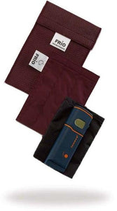 FRIO Pump Wallet - Many Colours Available
