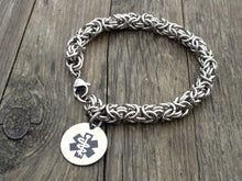 Butler & Grace Tangle Bracelet