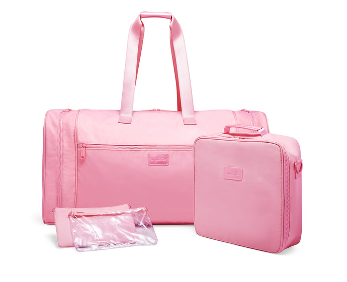 Myabetic Strand Diabetes Duffel Set - Many Colours Available